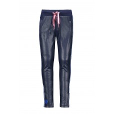 B.Nosy Fake Leather pants ink Blue Y908-5652