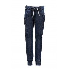 B.Nosy Broek ink blue denim Y908-6610