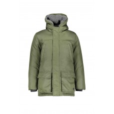Bellaire Parka Winterjas Moss Green B007-4206