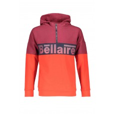 Bellaire Trui Bordeaux B008-4301