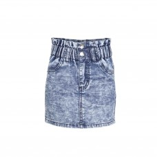 Dutch Dream Denim Mwezi Blue