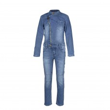 Dutch Dream Denim Vipi Jumpsuit