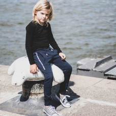 Dutch Dream Denim Mume Joggingbroek Blauw