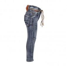 Dutch Dream Denim Goti extra slim fit (jongens)