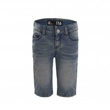 Dutch Dream Denim Kufika Short extra slim fit
