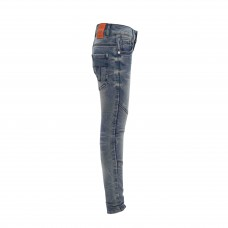 Dutch Dream Denim Mifupa Extra Slim Fit