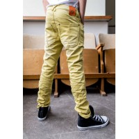 Dutch Dream Denim Kinyonga Washed Citrus