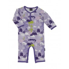 Graphic baby 'Bente' suit