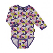 Graphic baby 'Bonita' body
