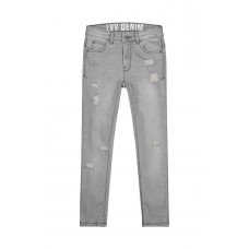 Levv Figo Jeans Grey Denim