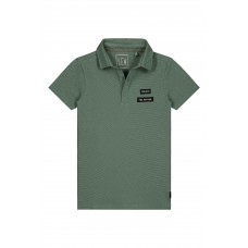Levv Fokko Polo Leaf green