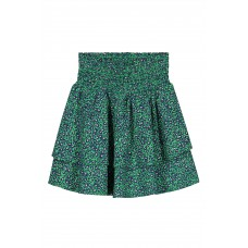Quapi Anouska Rok Jungle Green Leopard