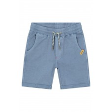 Quapi Antonio Short Jeans Dark Blue