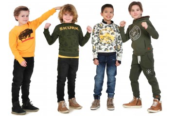 Skurk Wintercollectie 2018