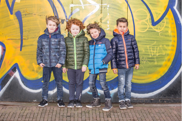 Tygo & Vito Wintercollectie 2017