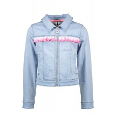 B.Nosy Spijkerjas Light Denim Y102-5341