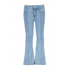 B.Nosy Denim Flair Pants Y012-5601