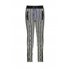 B.Nosy Broek Check It Y002-6636