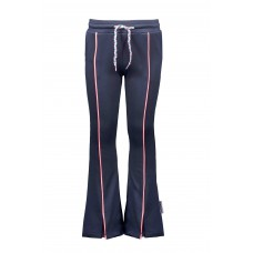 B.Nosy Flaired Broek Oxford Blue Y912-5602
