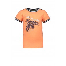 B.Nosy Shirt Orange Bee Y912-6401
