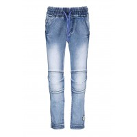 B.Nosy Broek Middle Denim Y912-6600