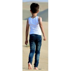 Dutch Dream Denim Ndizi (jongens EXTRA slim fit)