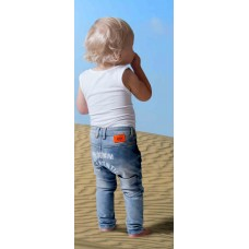 Dutch Dream Denim Usiku Baby jongen