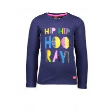 Kidz Art Shirt Dark Blue K908-5432
