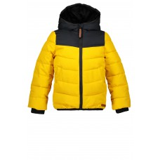 Moodstreet Winterjas Yellow M907-6271
