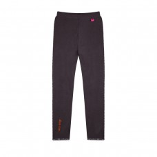 Ninni Vi Legging Dark Grey