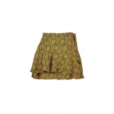 NoBell Rok Yellow Gold Q008-3704