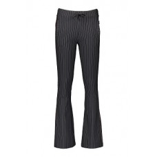 NoBell Flared Pants Antracite Q908-3602