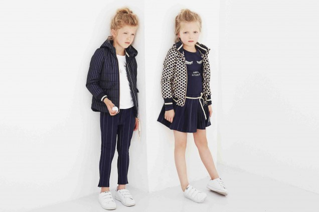Nieuwe Wintercollectie Kinderkleding.Nono Kinderkleding Pre Spring 2019