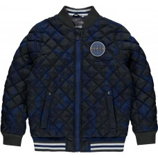 Quapi Elvis Winterjas Navy
