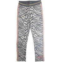 Quapi Shelley Legging Zebra