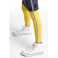 Topitm Legging Kalla Yellow