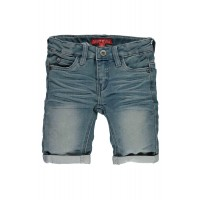 Tygo & Vito Jog Denim Short X803-6614