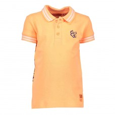 Tygo & Vito Polo neon orange X803-6426